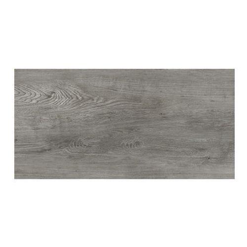 Stargres Gres szkliwiony scandinavia 31 x 62 cm szary 1,54 m2
