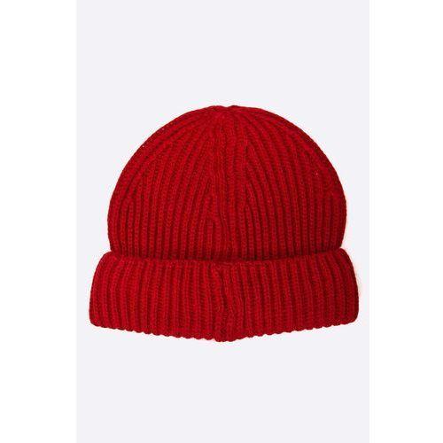 Review  - czapka