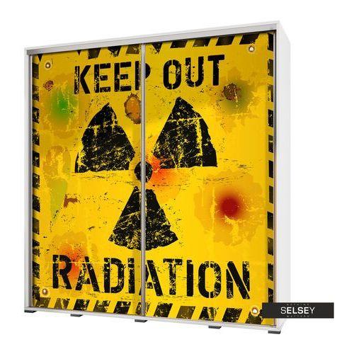 Selsey szafa wenecja 205 cm radiation (5900000071964)