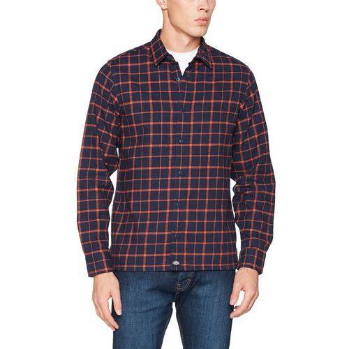 Dickies męska koszula rekreacyjna - casual m, 1 rozmiar