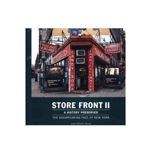 Store Front 2, Murray, Karla L. - OKAZJE