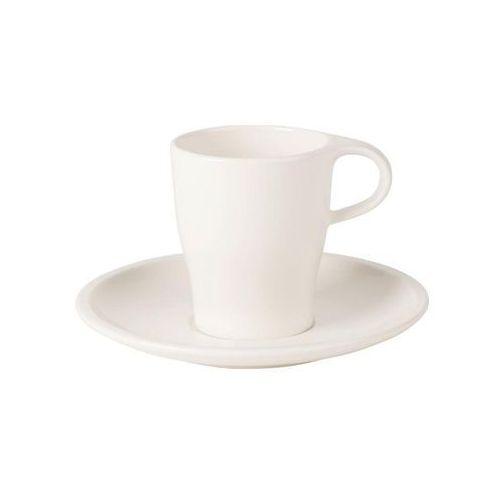Villeroy&boch - filiżanka do doppio espresso + spodek coffee passion 180 ml
