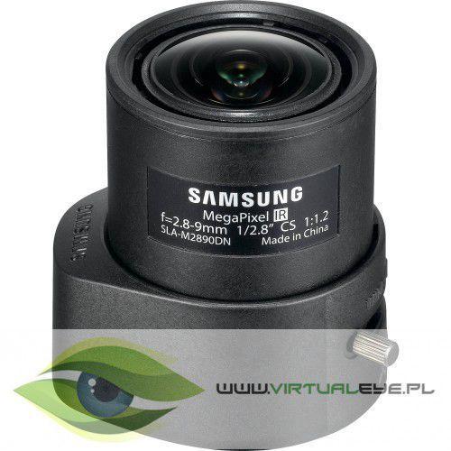 Obiektyw sla-m2890dn marki Samsung