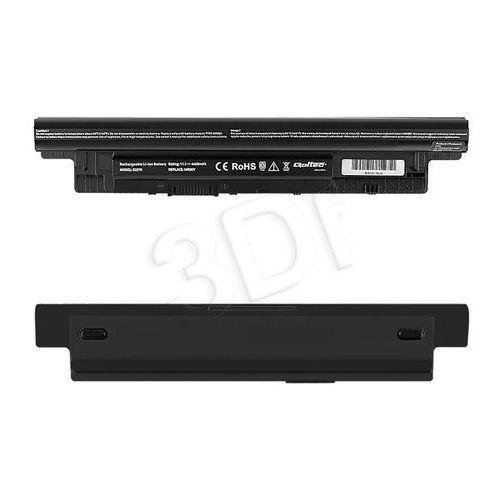 Bateria Qoltec do laptopa Dell 3521 5521 (52570.MR90Y) Szybka dostawa! Darmowy odbiór w 21 miastach!