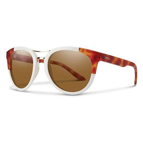 Smith Okulary słoneczne bridgetown polarized ahf/l5