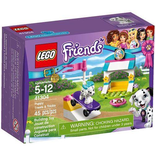 LEGO Friends, Sztuczki i przysmaki dla piesków, 41304 wyprzedaż
