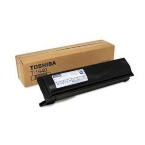 Toshiba toner black t-1640e-5k, t1640e5k, 6aj00000023