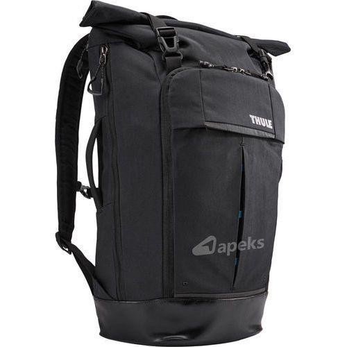 Thule paramount 24l plecak na laptop 14,1'' / black - black