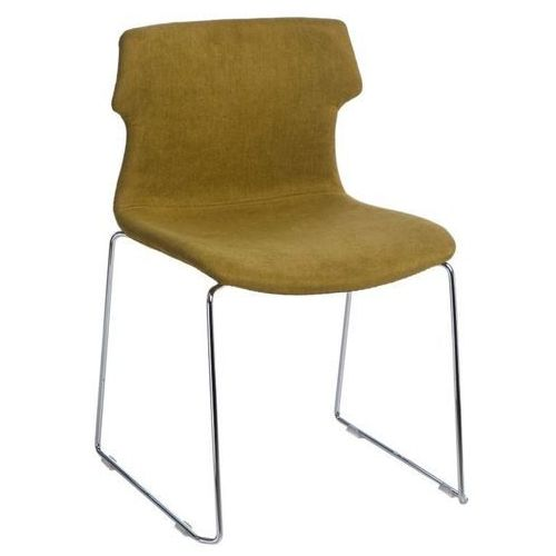 Krzesło Techno SL Tap zielone 1816 - zielony, 113017