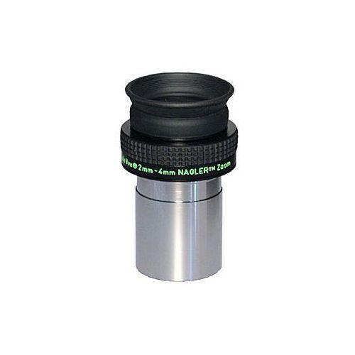 Okular nagler zoom 2-4 mm marki Tele vue