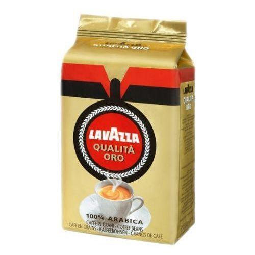 Kawa ziarnista palona marki Lavazza