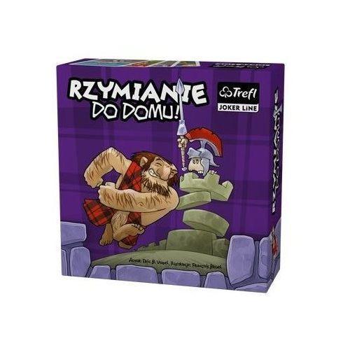 Trefl kraków Rzymianie do domu - darmowa dostawa od 199 zł!!! (5904262950156)