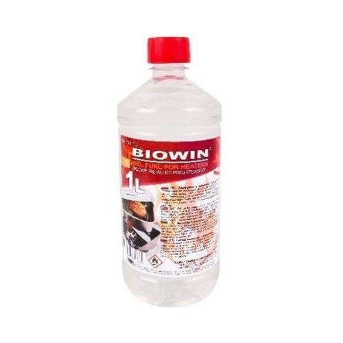 Paliwo żelowe BIOWIN 331100 (1 litr) (5908277703684)