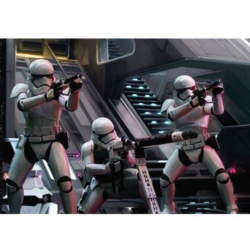 Star Wars 7 The Force Awakens - fototapeta - produkt z kategorii- Pozostałe filmy