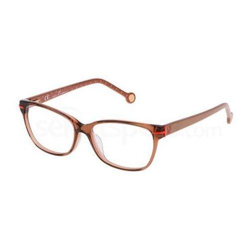 Okulary Korekcyjne Carolina Herrera VHE635 0B36