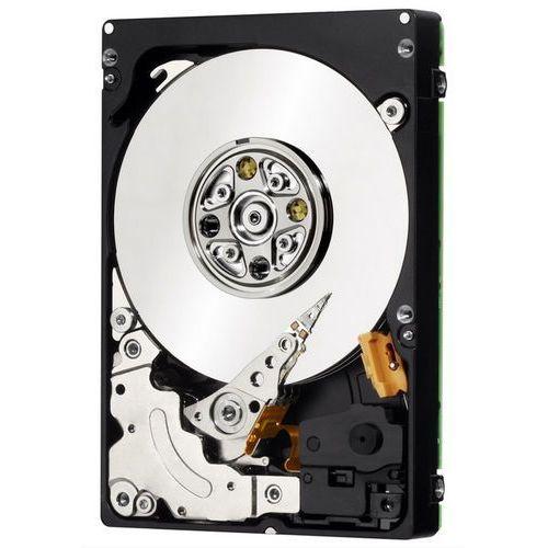 HP Spare 2TB 12G SAS 7.2K rpm SFF 2.5inch HDD (4056572692170)