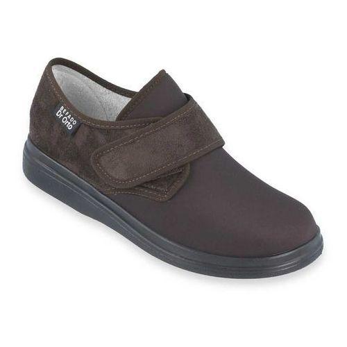 Buty damskie Dr Orto – obuwie profilaktyczno - zdrowotne, 036D007 - 036D008