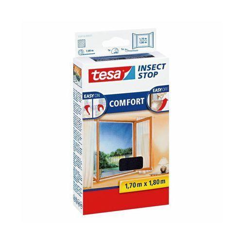 Tesa ® okienna siatka na muchy comfort tesa 55914-21 (4042448857705)