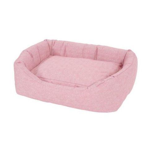 legowisko levika 55 cm różowy- rób zakupy i zbieraj punkty payback - darmowa wysyłka od 99 zł marki Zolux