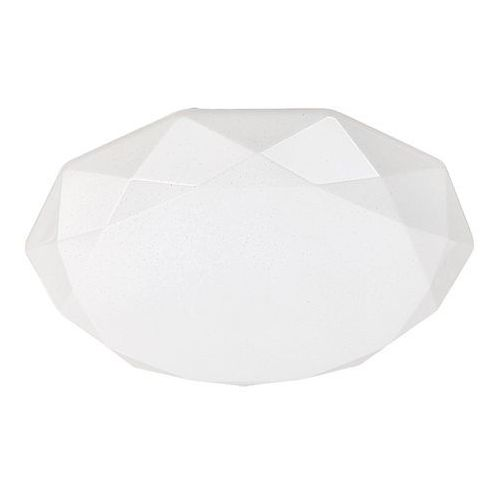 Plafon dinah 2786 lampa sufitowa 1x18w led biały marki Rabalux