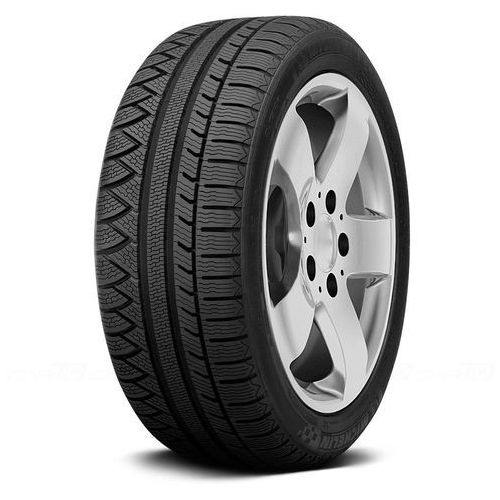 Michelin Pilot Alpin PA3 245/35 R19 93 W