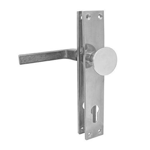 Umakov Komplet guľa-kľúčka so štítkami-al h220, b37, t5mm