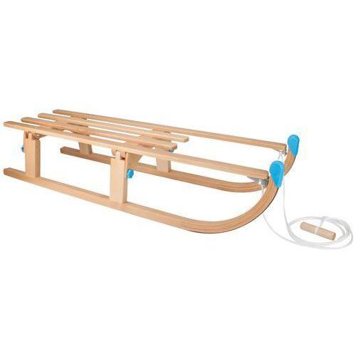 Sanki drewniane składane Nijdam - sprawdź w wybranym sklepie