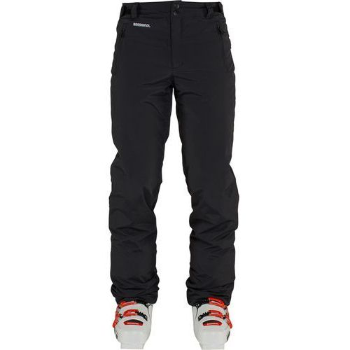 spodnie narciarskie rapide black marki Rossignol