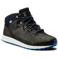 Trzewiki HELLY HANSEN - Jaythen X 111-55.992 Jet Black/Blue Nights/Light Grey/Stone Blue, kolor niebieski