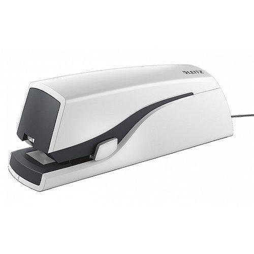 Leitz Zszywacz elektryczny nexxt series, wow biały, do 20 kartek 55331001