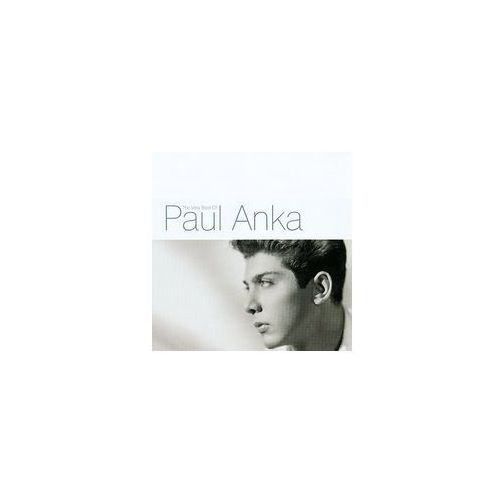 Very Best Of Paul Anka, SBMK749304.2