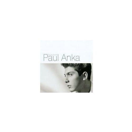 Very Best Of Paul Anka z kategorii Podręczniki, nuty