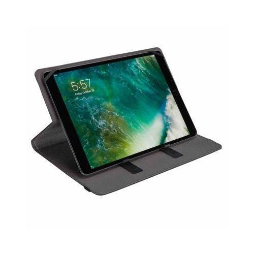 Case logic Etui na tablet surefit 9-10 cali bordowy