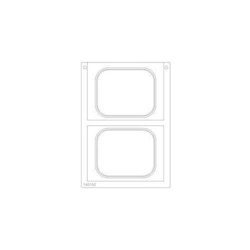 Duni Kaseta do maszyny pakującej df10/20 | 138x114 mm
