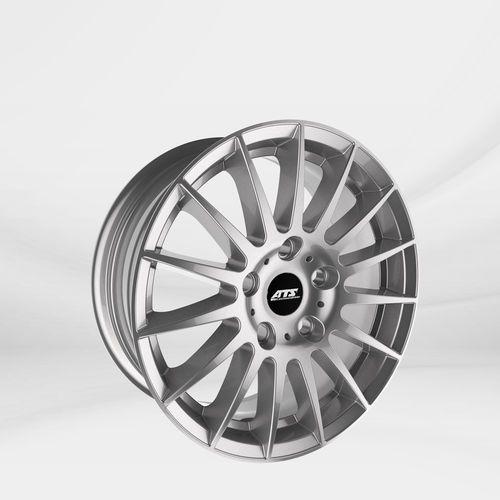 """Felgi Aluminiowe 16"""" ATS 4X100 ATS STRRETRALLYE - CIEMNY SZARY"""