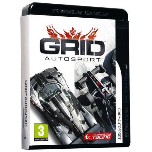 OKAZJA - Race Driver Grid (PC)