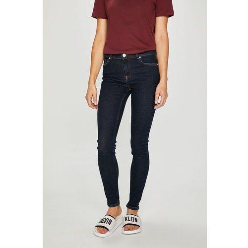 Review - jeansy minnie skinny
