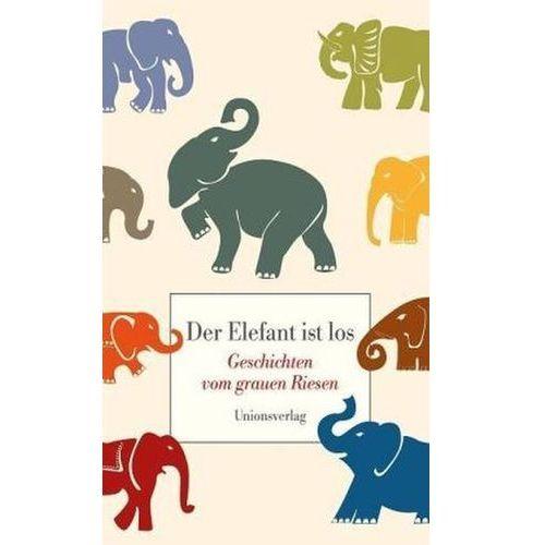 Der Elefant ist los Harrach, Stephanie von