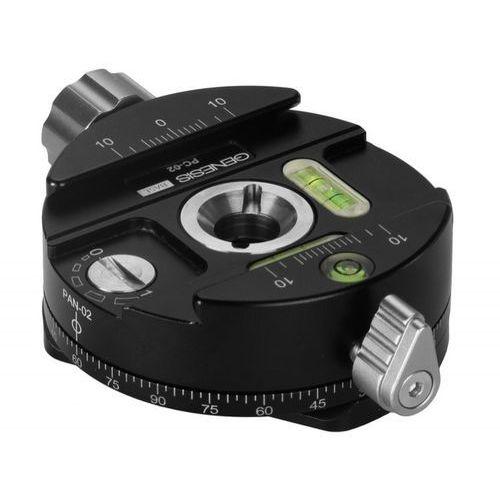 Genesis Gear PC-02 panoramiczna (5901698710675)
