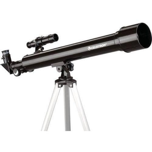 OKAZJA - Celestron  powerseeker 50-az - produkt w magazynie - szybka wysyłka!, kategoria: teleskopy
