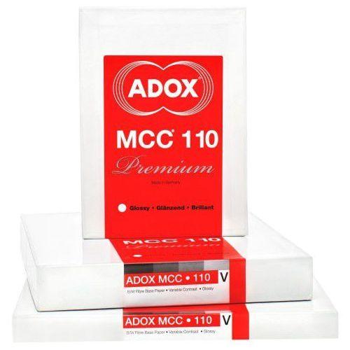 papier mcc 110 30x40/25 szt. marki Adox