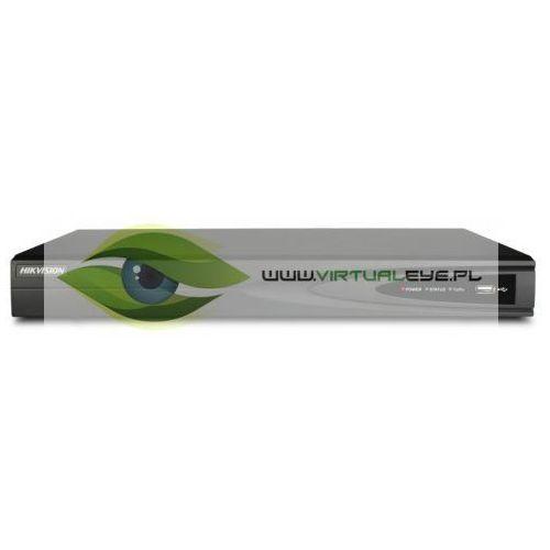 Rejestrator ip hikvision ds-7604ni-e1/4p/a marki Eltrox