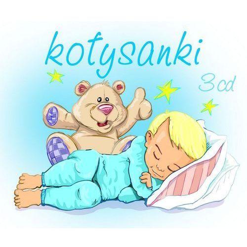 Mtj Ko ysanki - różni wykonawcy (płyta cd) (5906409901809)