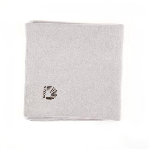 pw-mpc micro fiber polish cloth szary marki Planet waves