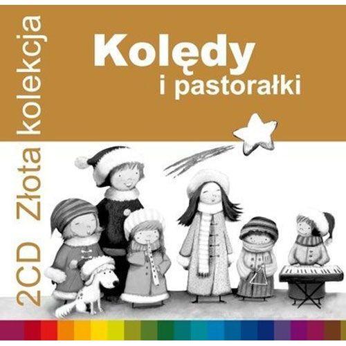 Kolędy i pastorałki Vol.1 & Vol.2 - Złota Kolekcja [2CD]