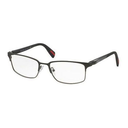 Prada linea rossa Okulary korekcyjne  ps50fv netex uby1o1