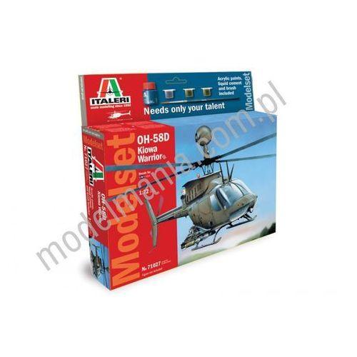 Italeri Zestaw modelarski oh-58 - (8001283710275)