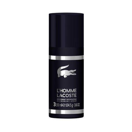 Lacoste L´Homme Lacoste dezodorant 150 ml dla mężczyzn