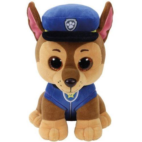 Maskotka pluszowa Chase Psi Patrol 24 cm