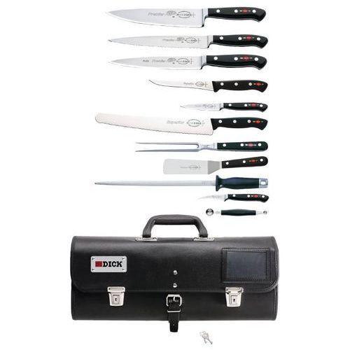 Zestaw noży DICK   11 elementów